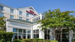 Hilton Garden Inn Charleston Airport