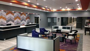 Best Western Plus University Inn - Clemson