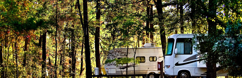 Tent & RV