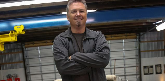Edwin McCain is from Greenville, South Carolina!