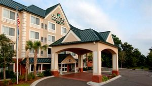 Country Inn & Suites Charleston North