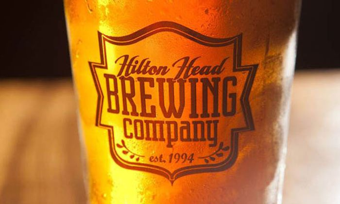 Hilton Head Brewing Co. - The Restaurant