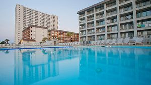 Myrtle  Beach Resort Vacations