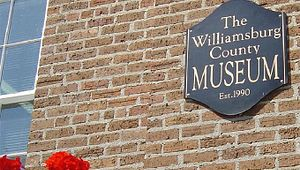 Williamsburg Historical Museum