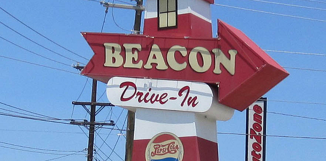 The Beacon in Spartanburg, South Carolina