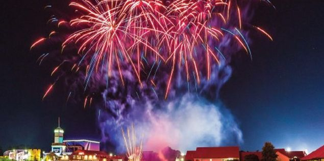 Start planning your Independence Day in Myrtle Beach, SC!