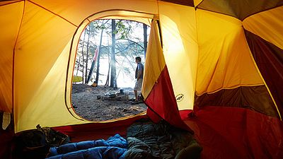 4 Ways to Stay at Devils Fork State Park