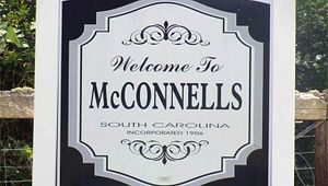 Town of McConnells
