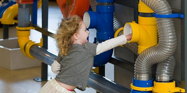 Children's Museum of the Upstate