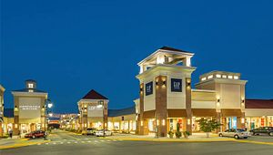 Tanger Outlet Center - Highway 501