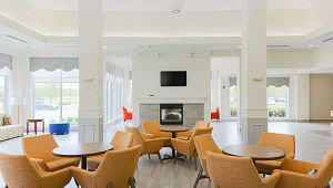 Hilton Garden Inn Coastal Grand Mall - Airport