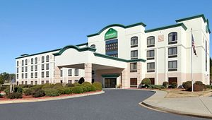Wingate by Wyndham  Greenville SC