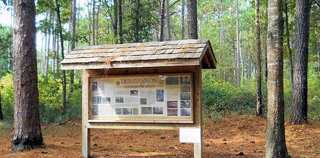Dungannon Heritage Preserve