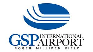 Greenville/Spartanburg International Airport (GSP)