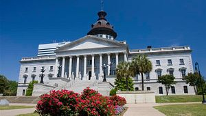 South Carolina State House Tours