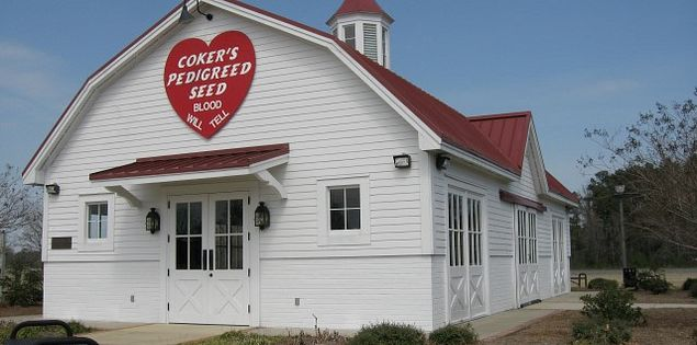 Coker Farms National Historic Landmark