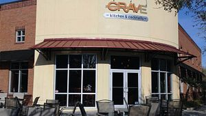 Crave Kitchen & Cocktails