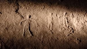The South Carolina Petroglyph Site