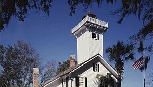 Haig Point Lighthouse