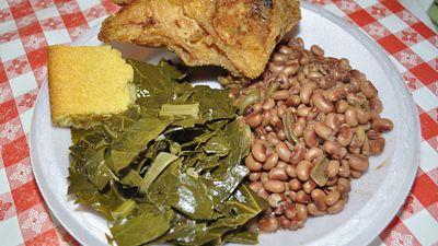 Gullah Food