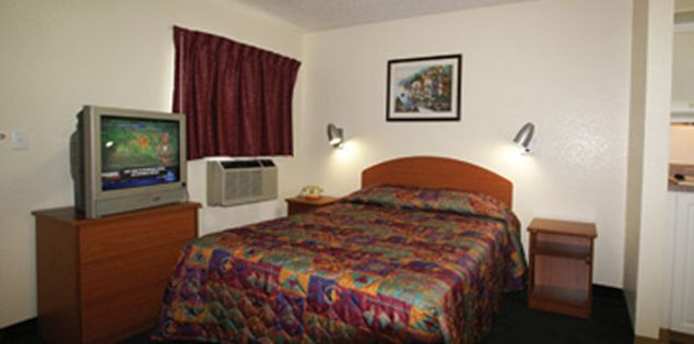 InTown Suites Charleston Southwest