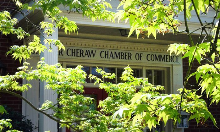 Cheraw Chamber Of Commerce