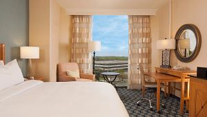 Marriott GSP