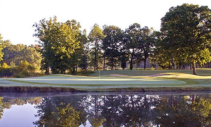 Chester Golf Course