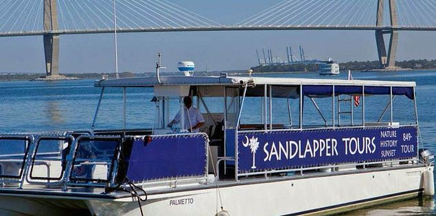 Sandlapper Water Tours, Inc.