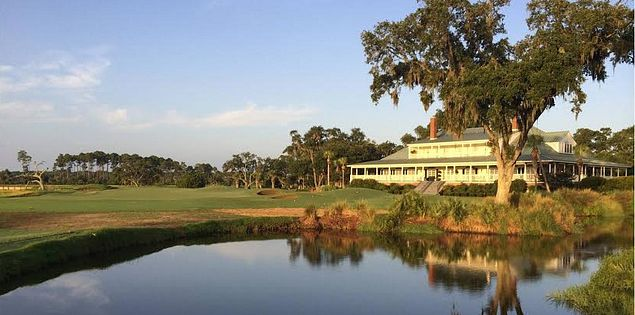golf beaufort secession club