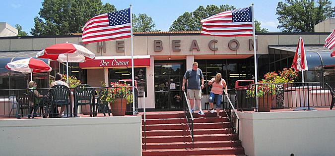 The Beacon in Spartanburg