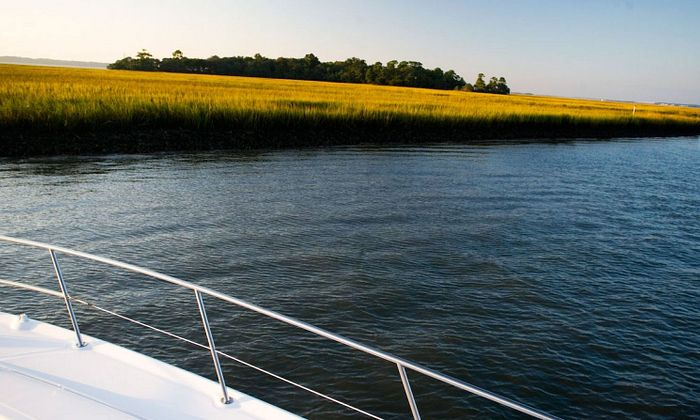 Bluffton: Heart of the Lowcountry