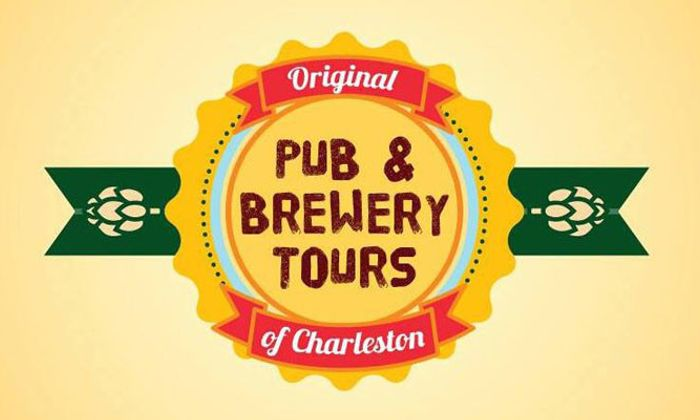 The Original Pub Tour of Charleston
