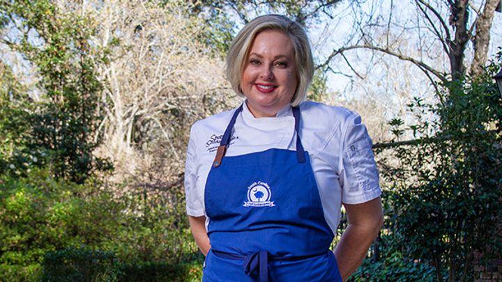 Jessica Shillato chef SC