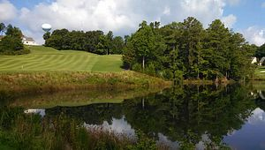 Tega Cay Golf Club - Grande View