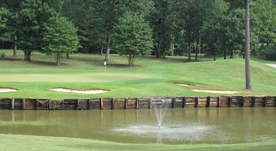 Older Golf Courses Have New Looks in the South Carolina Midlands