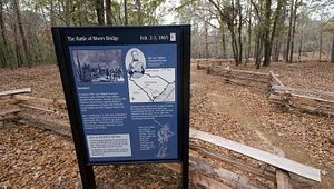 Battle of Rivers Bridge State Historic Site
