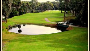The Plantation Course & Villas at Edisto