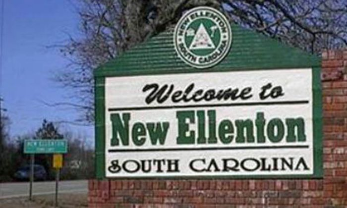 City of New Ellenton