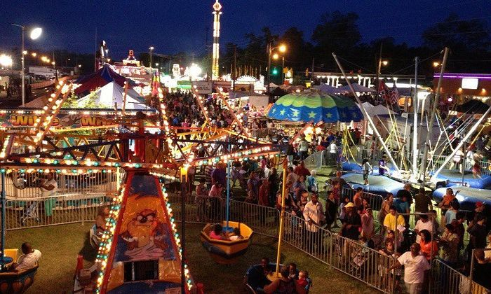 South Carolina Poultry Festival