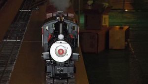 Central Railway Model & Historical Association Annual Train Show