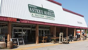 Find Treasures While Antiquing in Upstate South Carolina