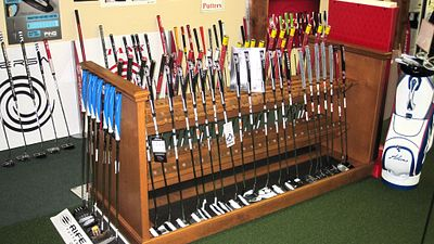 koosa golf store