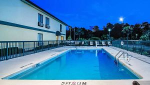 Comfort Inn - North Myrtle Beach