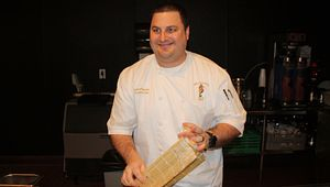 Chef John Whisenant