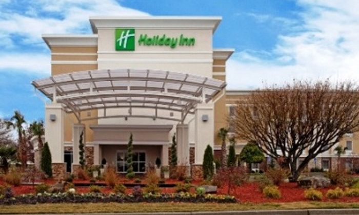 Holiday Inn - Anderson