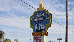 Inlet Adventure Miniature Golf & Arcade