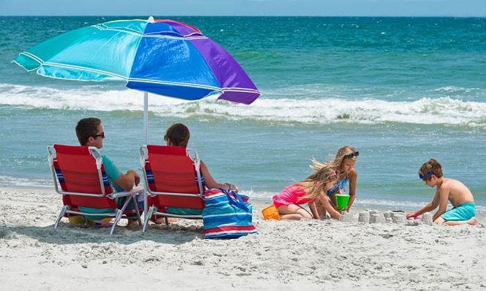 Myrtle Beach Area Convention & Visitors Bureau