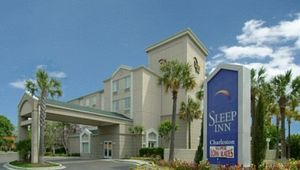 Sleep Inn - Charleston