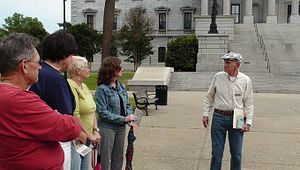 Historic Columbia | Group Tours